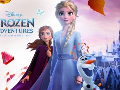 Disney Frozen Adventures PC
