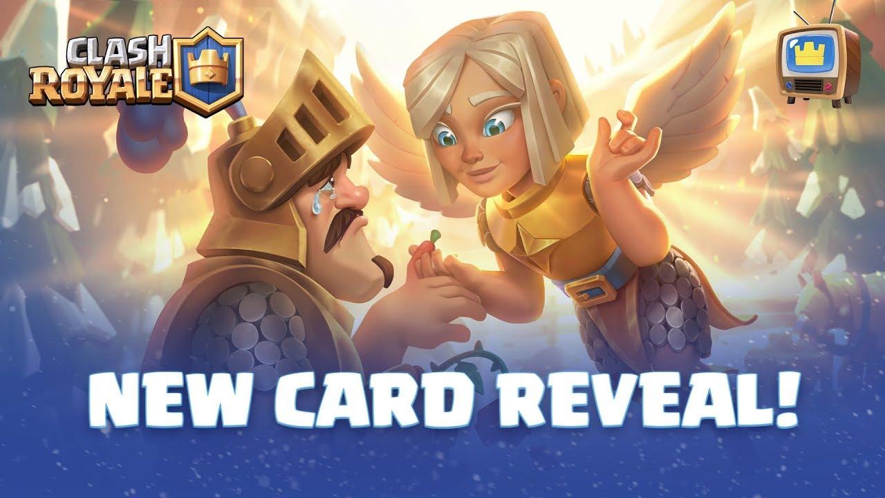 Clash Royale Update
