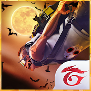 Top 10 Best Android Games: Garena Free Fire: Spooky Night
