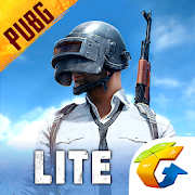 Top 10 Best Android Games: Pubg Mobile Lite
