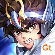 Top 10 Best Android Games: Saint Seiya Awakening: Knights of the Zodiac