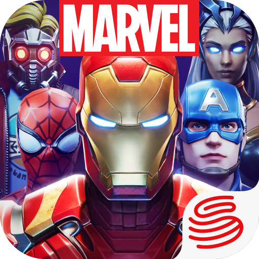 Marvel super war on PC