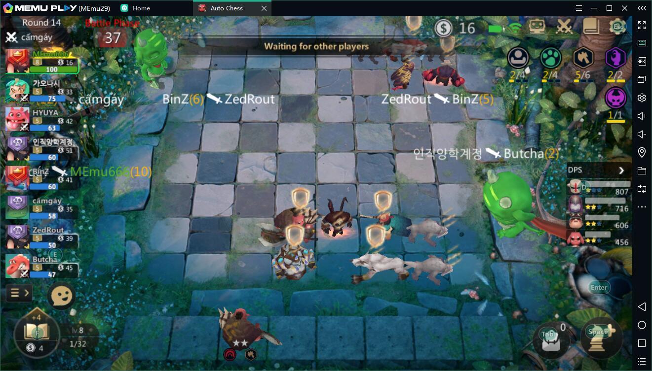 auto chess strategies