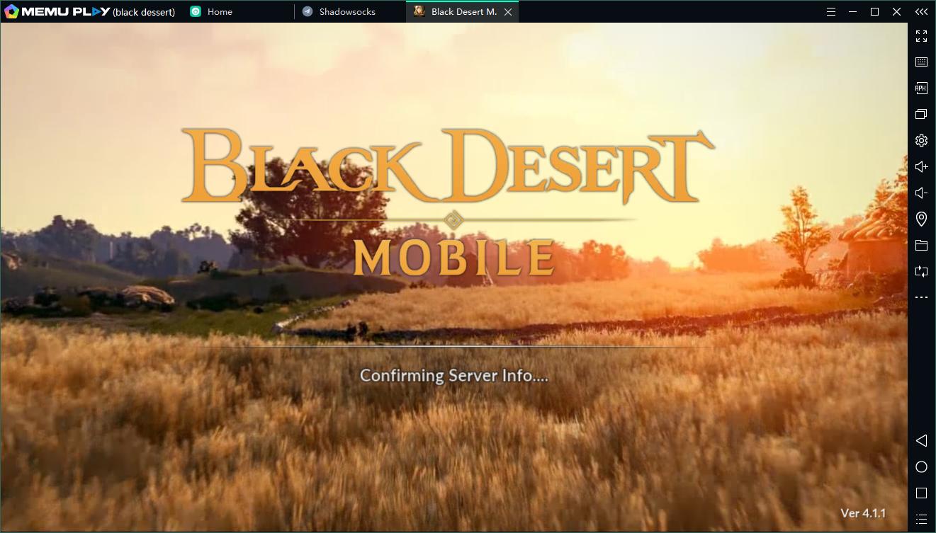 Black Desert Mobile on PC