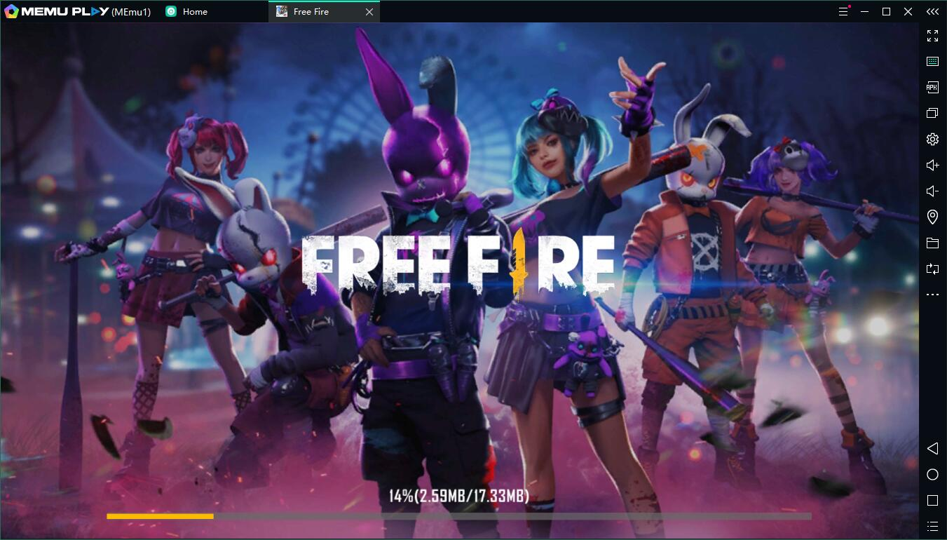 best emulator to play free fire on pc memu blog best emulator to play free fire on pc