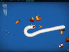 worms zone pc