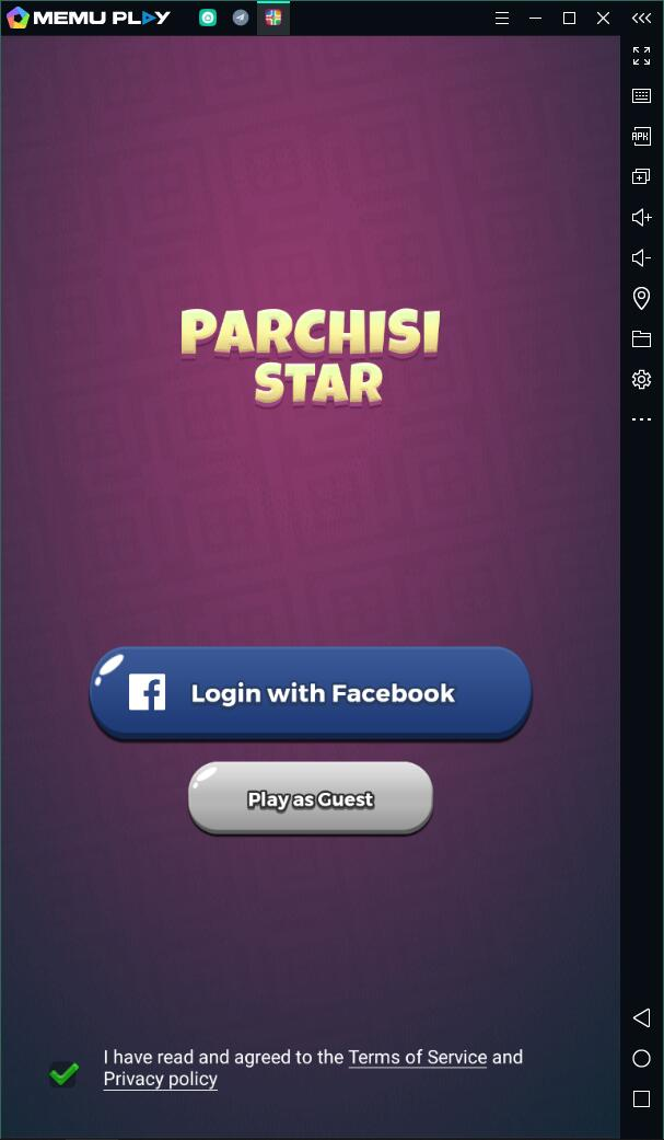 Parchisi STAR PC