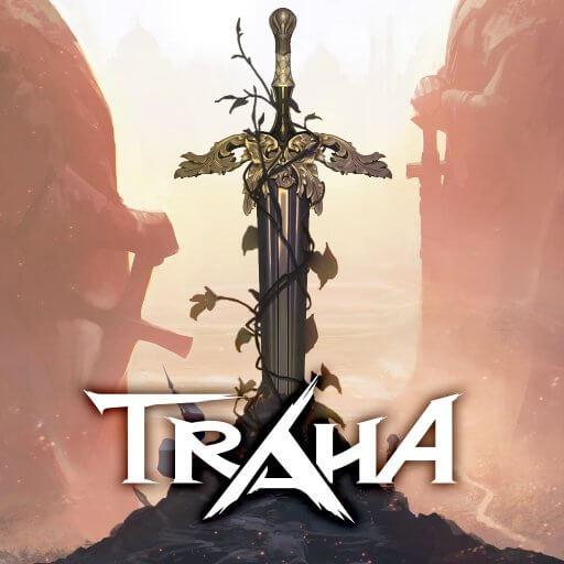 MEmuを使い「TRAHA(トラハ)」をPCでやりましょう!