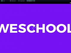 weschool pc