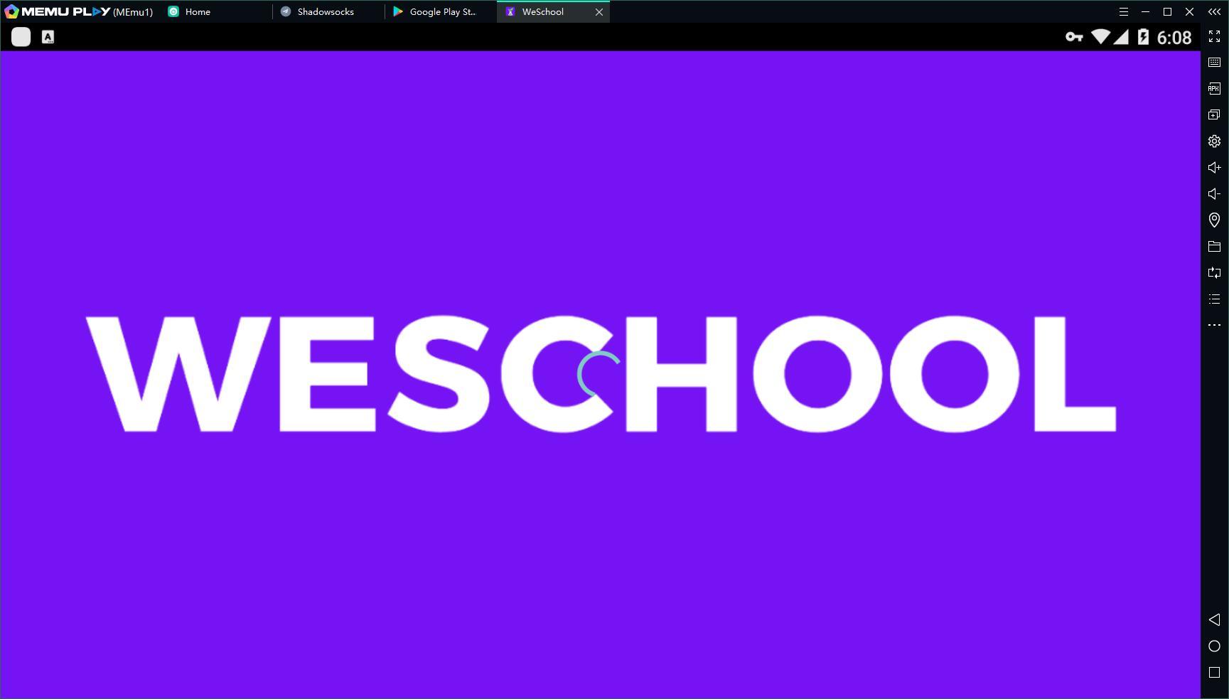 weschool pc