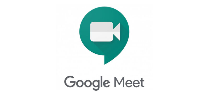 Download Google Meet on PC PC