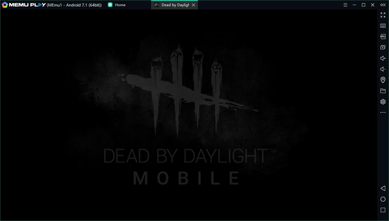 Dead by Daylight Mobile PC