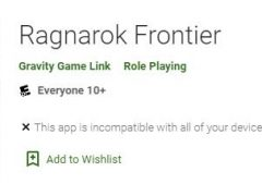 Ragnarok Frontier on PC