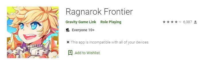Ragnarok Frontier on PC