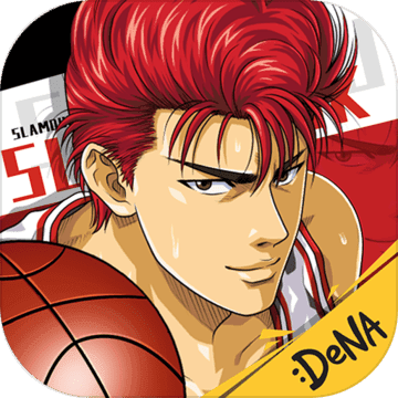 灌籃高手 SLAM DUNK電腦版暢玩-鍵鼠操作籃球競技