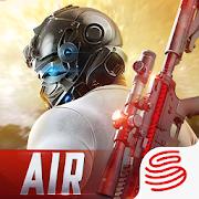 荒野行動AIR配信開始、PCでプレイしよう!