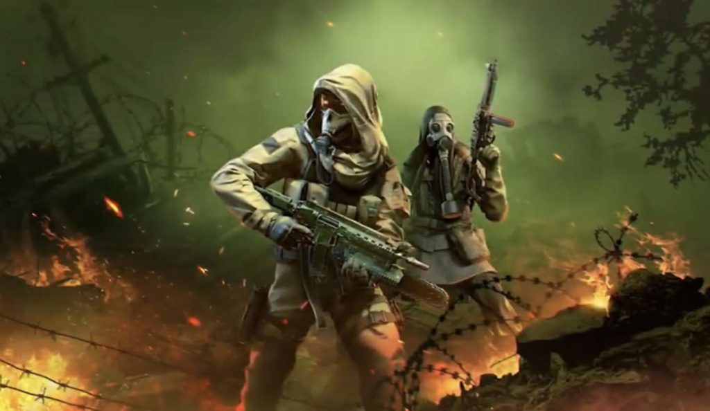 Call Of Duty Mobile Season 7 Update June 2020 Memu Blog