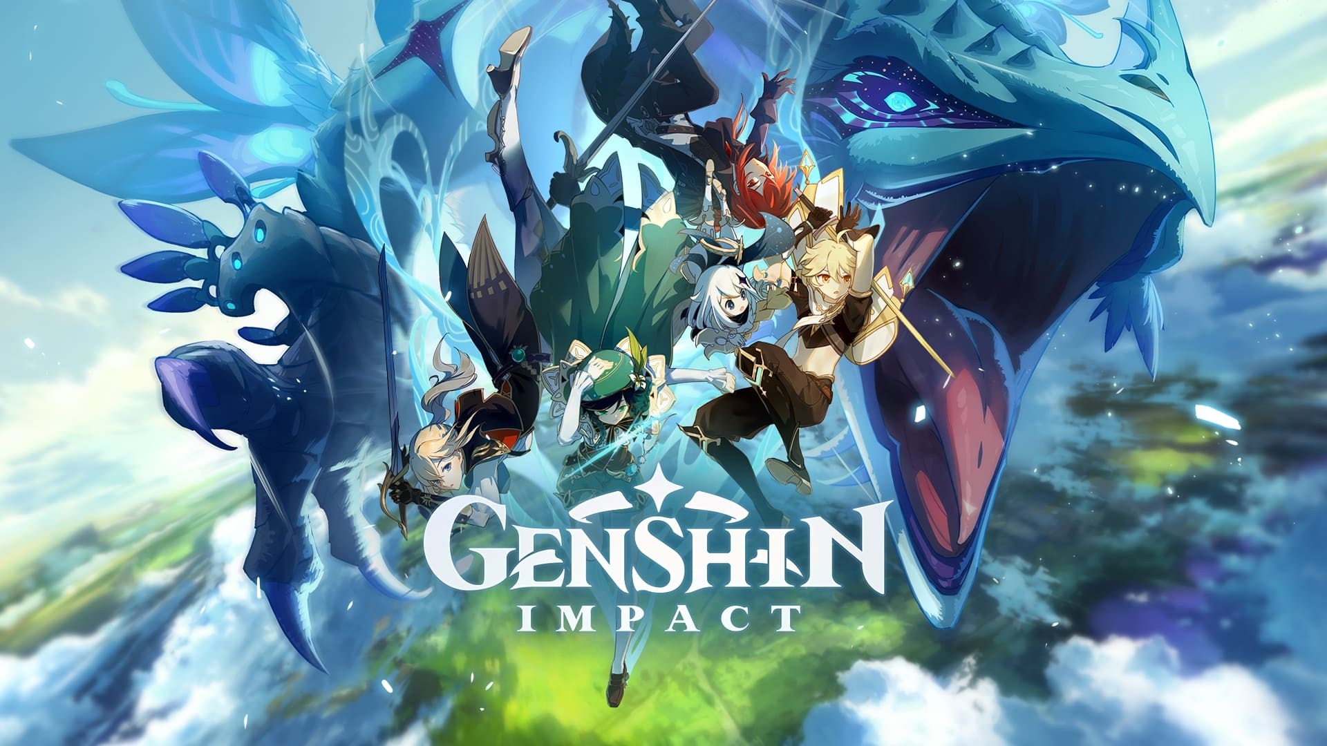 Download And Play Genshin Impact On Pc With Memuplayer Memu Blog