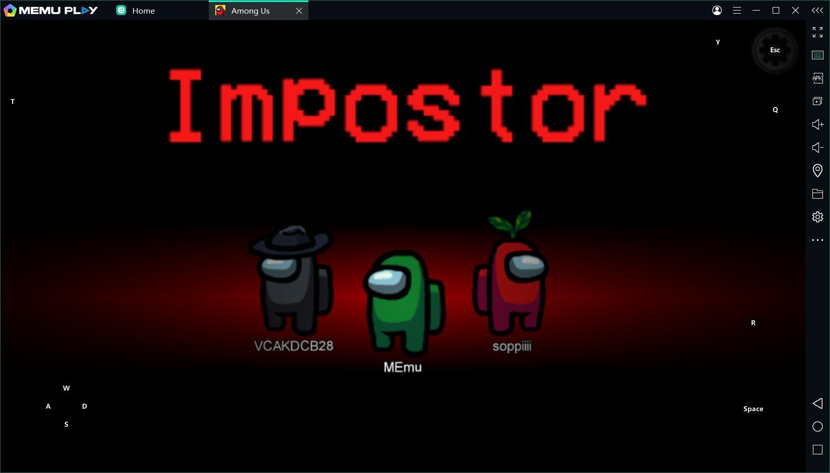 Among Us Top 20 Tips For Impostors And Crewmates Memu Blog