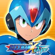 「ロックマンX DiVE」をPCで快適にプレイ!