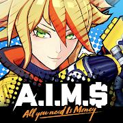 『A.I.M.$(エイムズ)』をPCでプレイ!