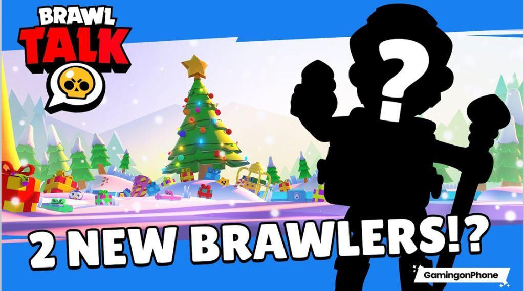 Brawl Stars on PC with MEmu: Brawlidays update to bring two new brawlers and more PC