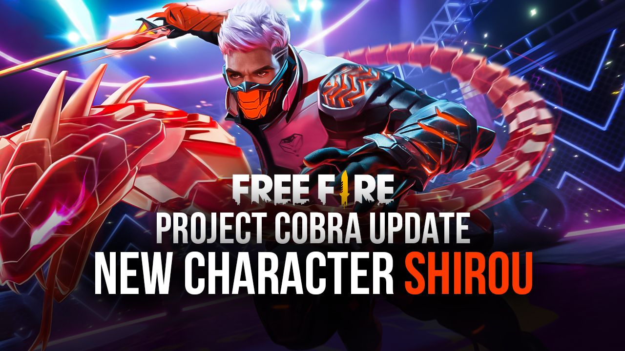 Download Garena Free Fire On Pc With Memu