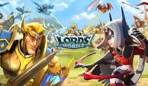 Scarica e gioca ai Lords Mobile su PC