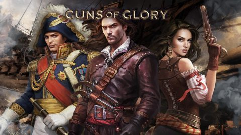 Téléchargez et jouez gratuitement à Guns of Glory sur PC