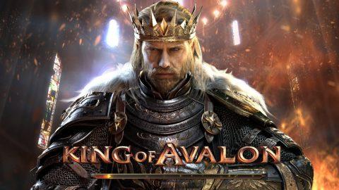 Téléchargez et jouez gratuitement à King of Avalon sur PC
