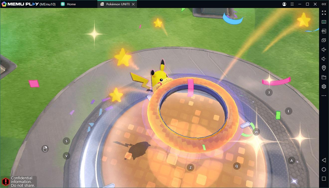 Pokemon Unite para Android en PC todo lo que necesitas saber