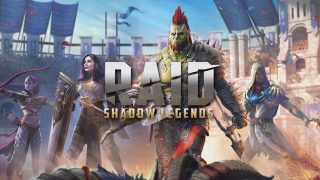 Scarica e gioca al RAID:Shadow Legends su PC