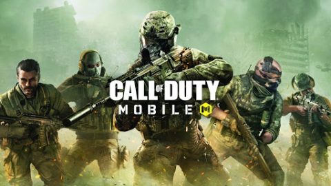Scarica e gioca al Call of Duty:Mobile su PC