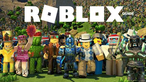 Scarica e gioca al Roblox su PC