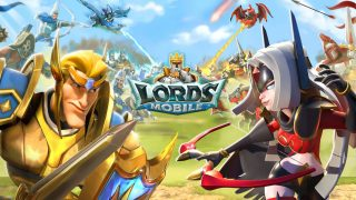 Scarica e gioca ai Lords Mobile su PC
