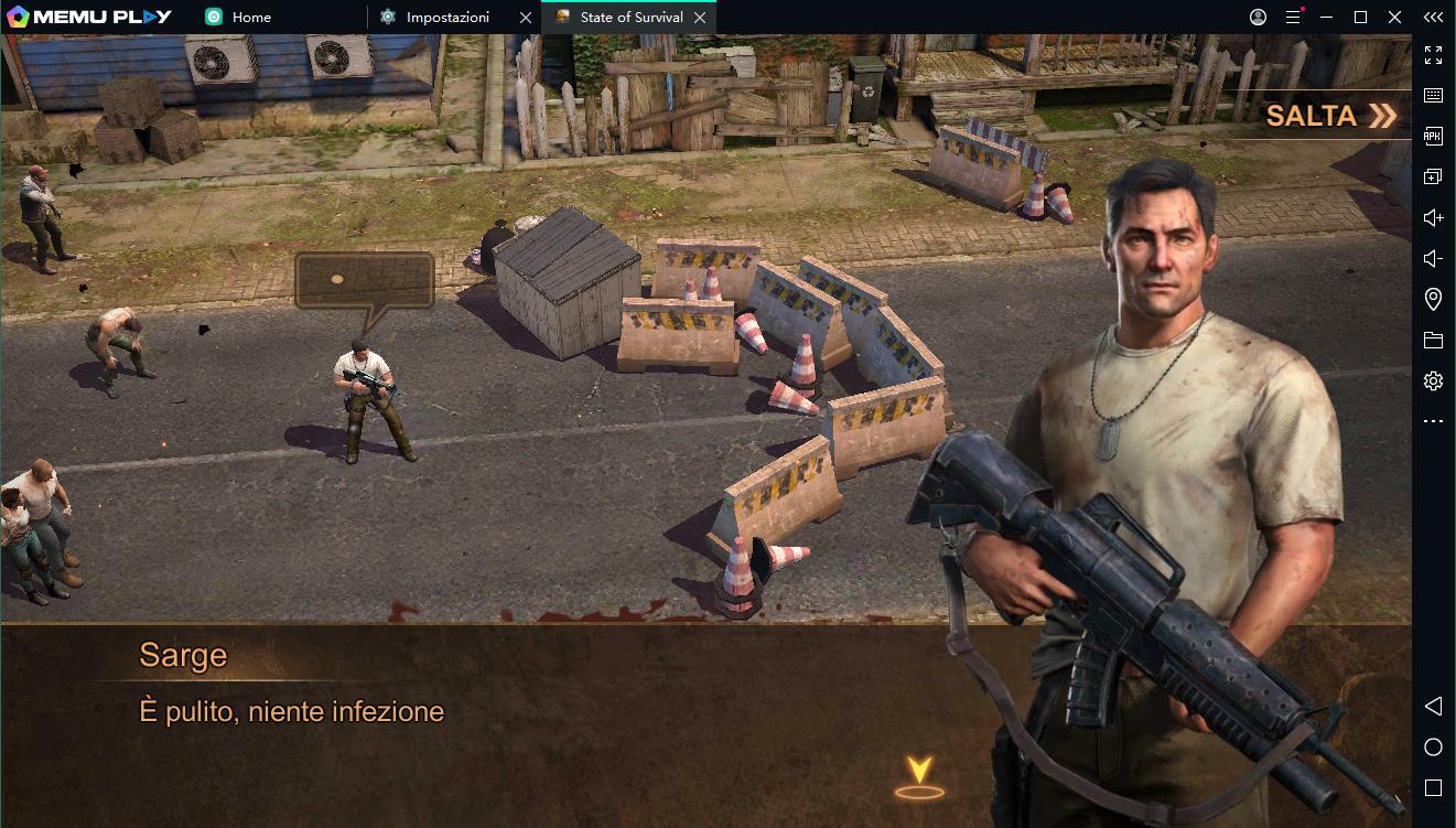Scarica e gioca agli State of Survival su PC