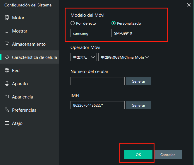 El último método disponible para habilitar 120 FPS para LOL Wild Rift en MEmu