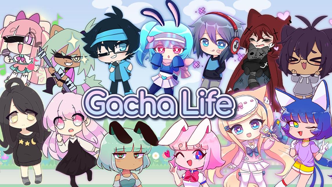 Descargar y jugar juego Gacha Life en el ordenador