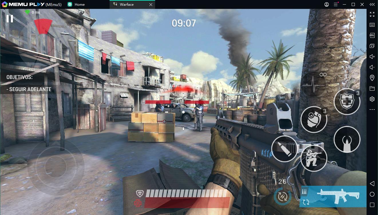 ¡Warface Global Operations es puede jugar en el ordenador, vamos descarga y juega ahora!