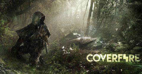 Téléchargez et jouez Cover Fire sur PC