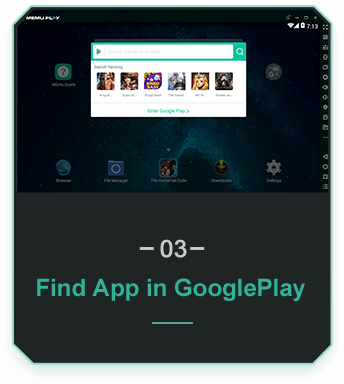 cara main game pc di android dengan emulator